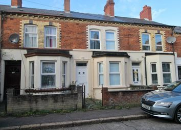 Thumbnail 2 bedroom terraced house for sale in Kimberley Street, Belfast