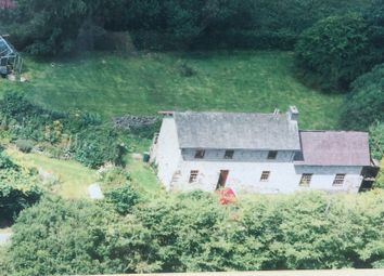Thumbnail 3 bed detached house for sale in Cross Inn, Llanon