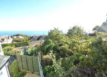 Thumbnail Land for sale in Land 91 Leeson Road, Ventnor, Isle Of Wight