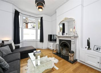 Thumbnail 3 bed terraced house for sale in Douglas Road, London