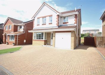 Thumbnail 4 bed detached house for sale in Brueacre Drive, Wemyss Bay