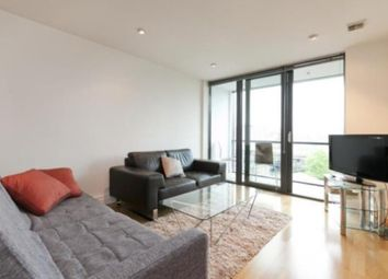 Thumbnail 2 bed flat to rent in Sheldon Square, London