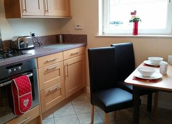 Thumbnail 2 bed flat to rent in Mary Elmslie Court, King Street, Aberdeen