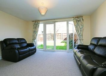 Thumbnail 3 bed property to rent in Pages Walk, London