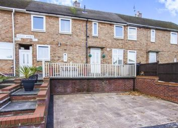 Thumbnail 4 bedroom terraced house for sale in Dudley Avenue, Leicester, Leicestershire
