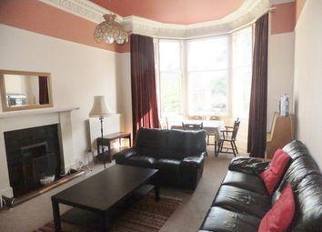 Thumbnail 4 bedroom flat to rent in Thirlestane Road, Edinburgh