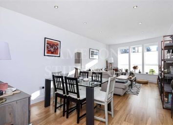 Thumbnail 3 bedroom flat to rent in The Avenue, Brondesbury Park, London