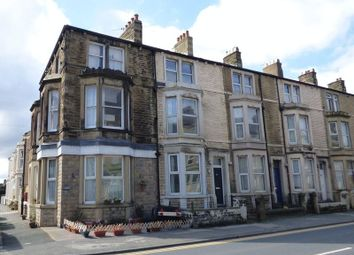 Thumbnail 5 bed terraced house for sale in Euston Road, Morecambe