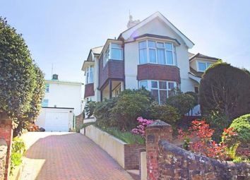 4 bed detached house for sale in Monument Gardens, St. Peter Port, Guernsey GY1