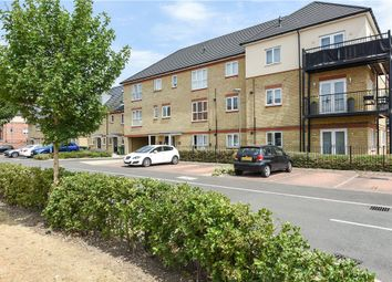 Thumbnail 2 bed flat for sale in Springs Close, Staines-Upon-Thames, Surrey