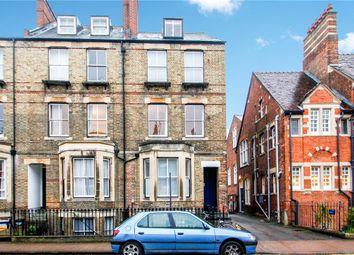 Thumbnail 2 bedroom maisonette to rent in Walton Street, Oxford, Oxfordshire