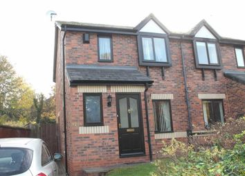 Thumbnail 2 bedroom terraced house for sale in Park Hill Road, Harborne, Birmingham