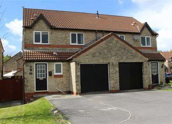 Thumbnail 3 bed property for sale in Heol Tircoed, Tircoed Forest Village, Penllergaer
