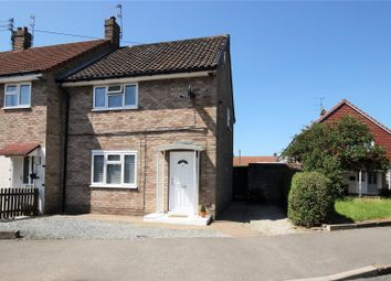 Thumbnail 2 bed end terrace house for sale in Saltash Road, Hull