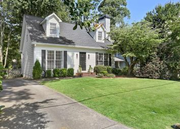 Thumbnail 3 bed cottage for sale in Atlanta, Ga, United States Of America
