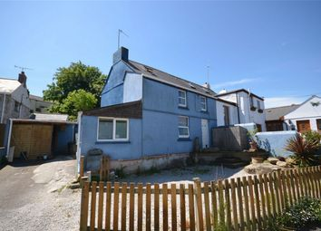 Thumbnail 2 bed semi-detached house for sale in Mill Yard, Ponsanooth, Truro, Cornwall