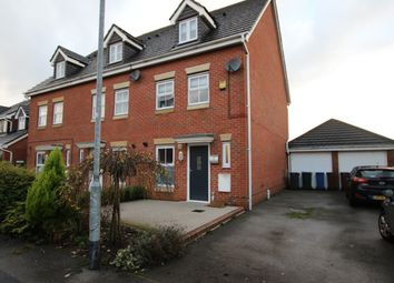 3 bed town house for sale in Stoney Croft, Hoyland, Barnsley S74