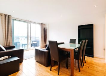 Thumbnail 2 bed flat to rent in Cannon Court, 5 Brewhouse Yard, London