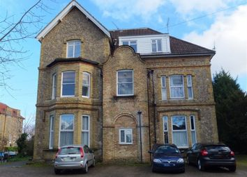 Thumbnail 1 bed flat to rent in Bayham Road, Sevenoaks