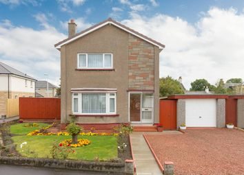 Thumbnail 3 bedroom detached house for sale in 9 Carmelite Road, South Queensferry