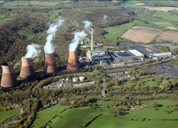 Thumbnail Land for sale in Former Ironbridge Power Station, Buildwas Road, Ironbridge, Shropshire
