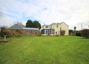 Thumbnail 3 bed property for sale in Milton Damerel, Holsworthy