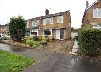 Thumbnail 3 bed semi-detached house for sale in Southfield Drive, North Ferriby