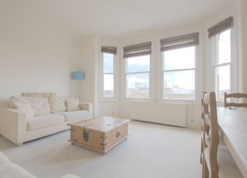 Thumbnail 1 bed flat to rent in Munster Road, Fulham