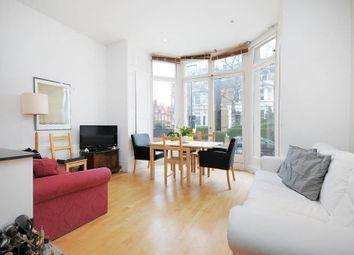 Thumbnail 2 bedroom flat to rent in Lancaster Drive, Belsize Park, London