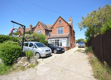 Thumbnail 2 bed maisonette to rent in Keyhaven Road, Keyhaven, Lymington