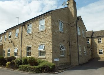 Thumbnail 2 bed flat to rent in Richmond Court, Rodley Lane, Leeds, West Yorkshire