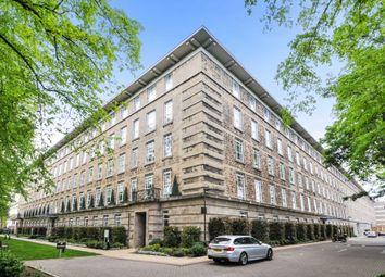 Bromyard House, Bromyard Avenue, London W3. 2 bed flat for sale