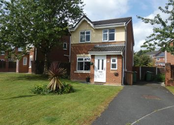 3 bed detached house for sale in Worcester Close, The Shires, St. Helens WA10