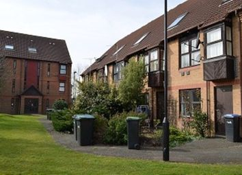 Thumbnail 1 bed maisonette to rent in Pilgrims Close, London