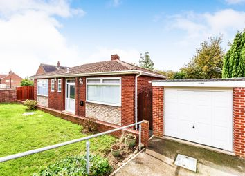 Thumbnail 2 bed detached bungalow for sale in Hazel Road, Maltby, Rotherham