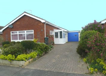 Thumbnail 3 bedroom detached bungalow for sale in Fishley View, Acle, Norwich