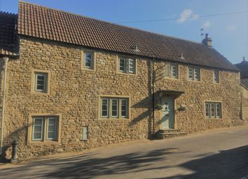 Thumbnail 4 bedroom cottage for sale in Wellow, Bath