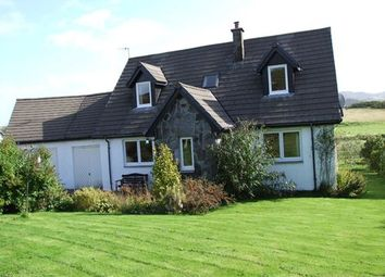 Thumbnail 4 bed detached house for sale in Balvicar, By Oban