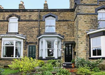 Thumbnail 4 bed terraced house for sale in High Street, Eckington, Sheffield, Derbyshire