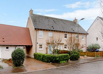 Thumbnail 3 bed end terrace house for sale in Acre View, Bo'ness