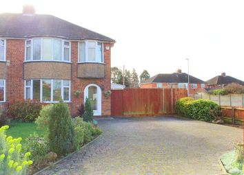 3 bed semi-detached house for sale in Bants Lane, Duston, Northampton NN5