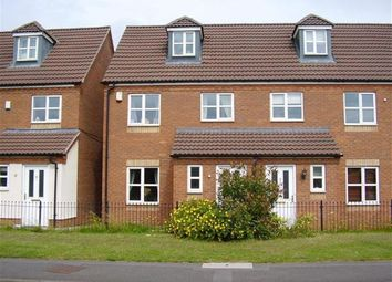 Thumbnail 3 bed terraced house to rent in Swiney Way, Chilwell