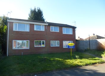 Thumbnail 1 bedroom flat to rent in Simons Road, Market Drayton