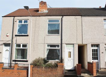 2 bed terraced house for sale in Birkland Street, Mansfield NG18