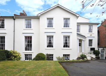 Thumbnail 6 bed semi-detached house for sale in Binswood Avenue, Leamington Spa