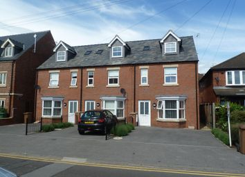Thumbnail 3 bed property to rent in Blenheim Road, Lincoln