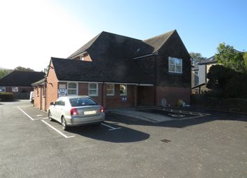 Thumbnail Detached house for sale in Finborough Road, Stowmarket