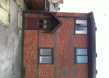 Thumbnail 2 bed town house to rent in Warwick Street, Derby
