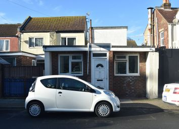Nelson Road, Portsmouth PO1. 1 bed bungalow for sale