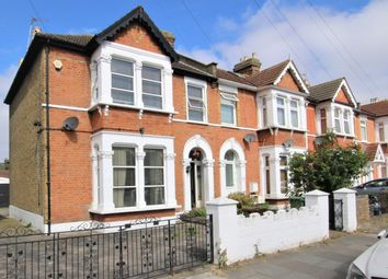 Thumbnail 4 bed terraced house to rent in Airthrie Road, Seven Kings, Ilford, Essex